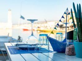 zona arancione bar ristoranti aperti o chiusi riapertura 2021 pranzo sera regole covid