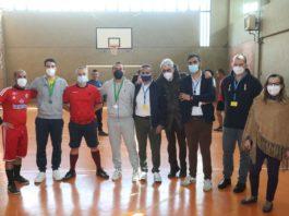 A Firenze nuove attrezzature per la palestra del carcere di Sollicciano