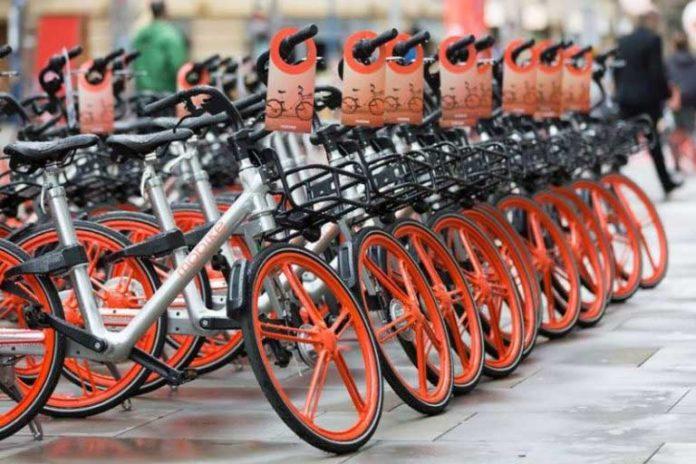 A Firenze estensione dello sconto per il bike sharing