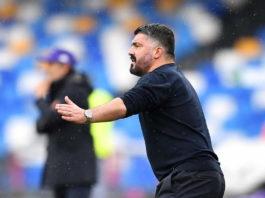 Gattuso lascia Fiorentina