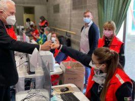 Vaccino toscana farmacia medico famiglia prenotazione