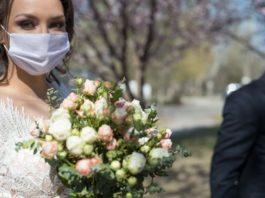 Regole matrimoni 2021 covid protocollo linee guida zona gialla green pass quanti invitati