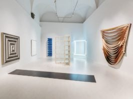Mostre Firenze in corso Palazzo Strozzi 2021 American Art