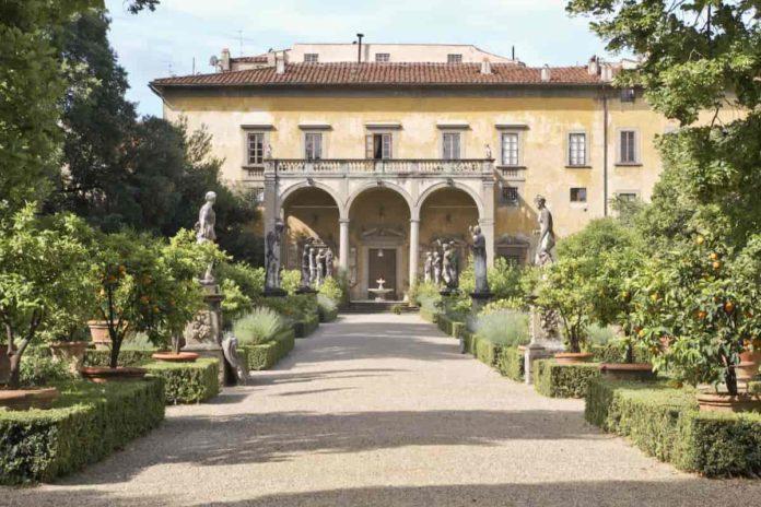 Giornata dimore storiche 2021 Firenze dintorni luoghi aperti Adsi toscana