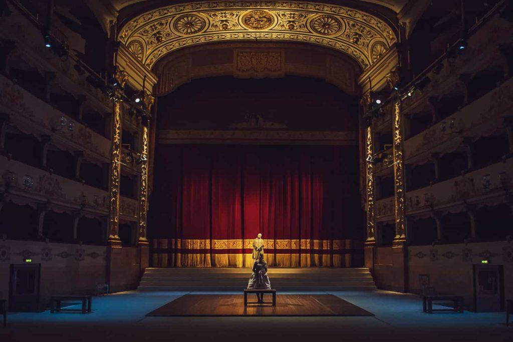 teatro firenze spettacoli 22 23 maggio 2021