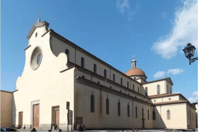 Dal 14 al 21 giugno nuovi lavori per proteggere la basilica di Santo Spirito