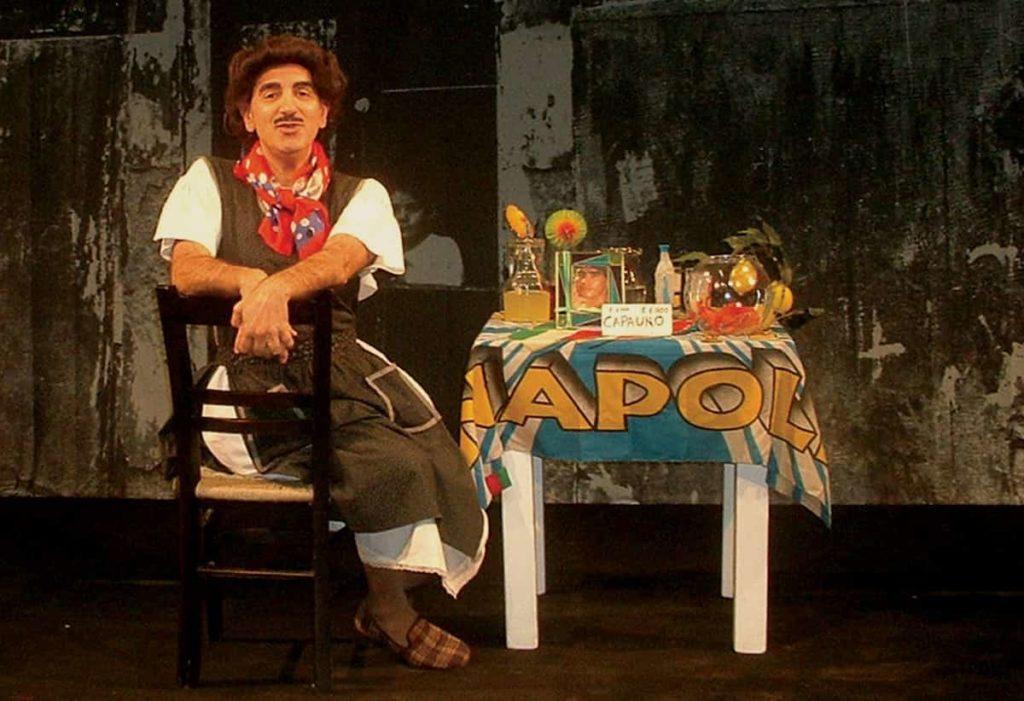 LE TRE VERITÀ DI CESIRA Teatri Firenze 7 8 9 maggio programma