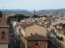 Firenze insolita visite guidate Porta Romana