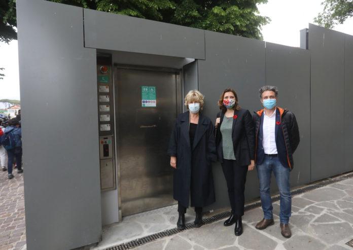 A Firenze installati nuovi bagni autopulenti e anti-Covid