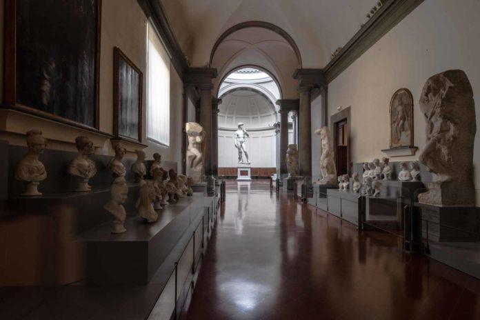 Riapre la Galleria dell'Accademia, con un nuovo percorso