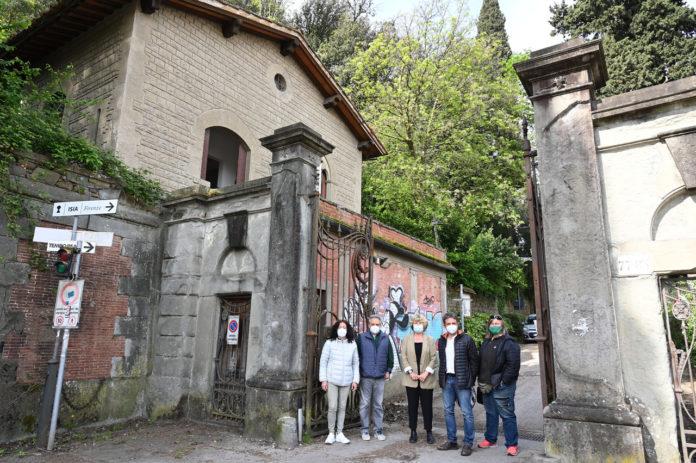 Una nuova casa per la Protezione civile a Firenze