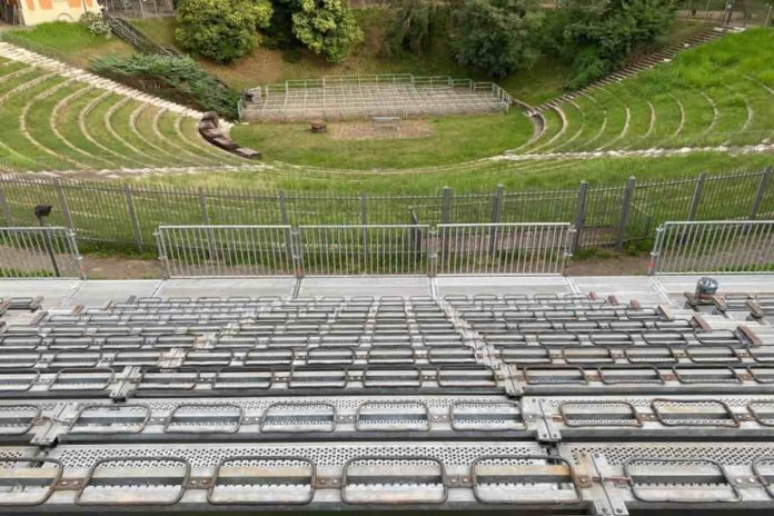 anfiteatro cascine firenze programma concerti 2021 ultravox arena