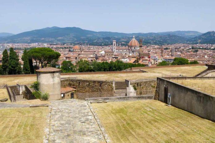 Forte Belvedere Firenze 2021 mostra orari apertura
