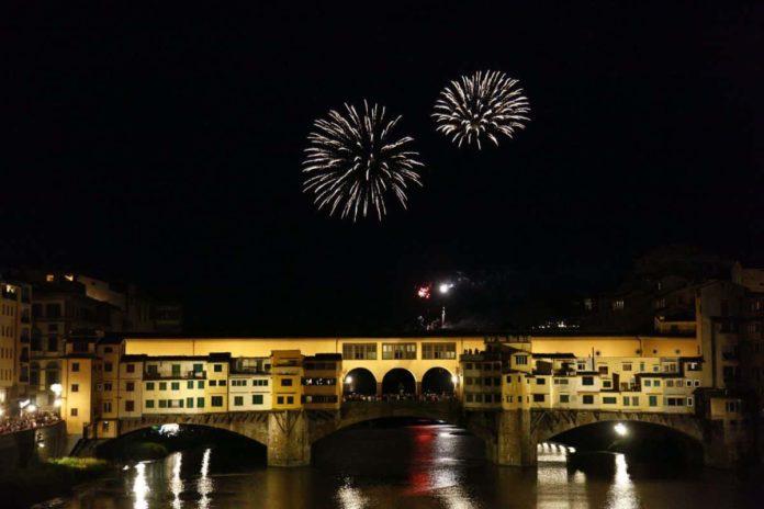 Fuochi San Giovanni Firenze 2021 non ci saranno festa eventi 24 giugno patrono
