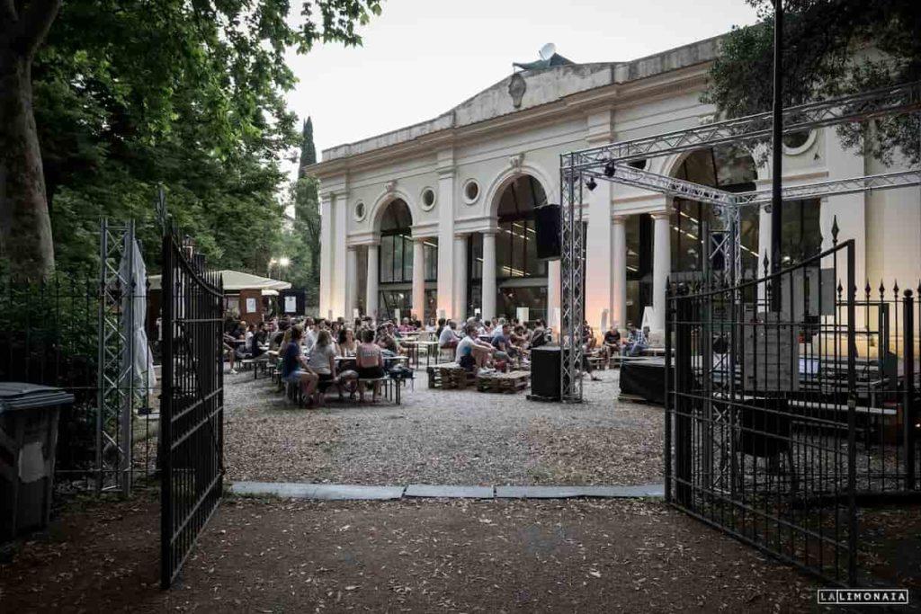 Limonaia Villa Strozzi estate 2021 eventi giugno