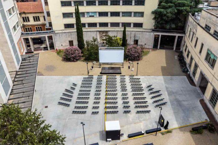 eventi firenze 26 27 giugno 2021 cosa fareManifattura Tabacchi cinema aperto