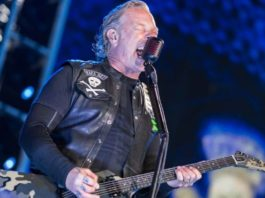 Metallica Firenze Rocks 2022 tour concerto biglietti prezzi