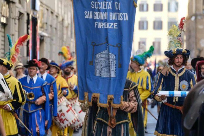 San Giovanni Firenze 2021 eventi 24 giugno cosa fare festa patrono fuochi mostre musei