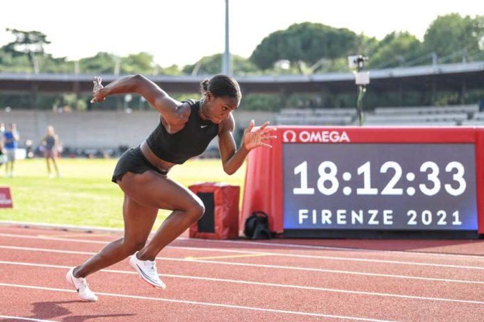 La grande atletica a Firenze: tutto pronto per i Golden Gala