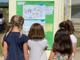 Mostra tamponi bambini Bagno a Ripoli