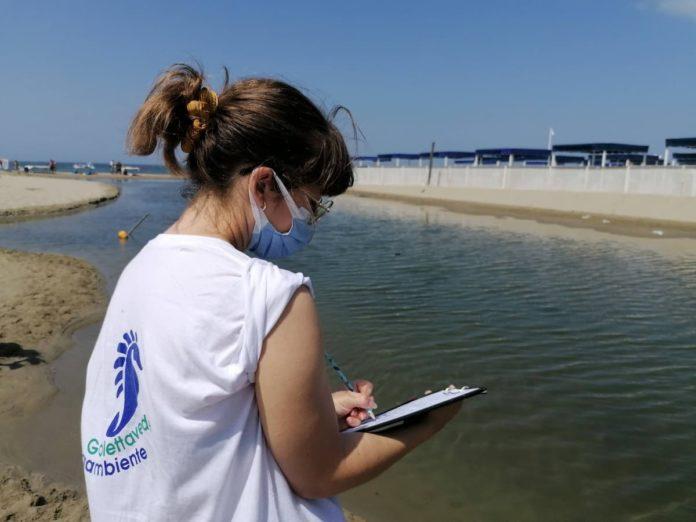 Toscana mare inquinato dove mappa Goletta Verde 2021 risultati