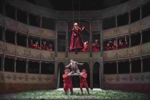 Il ritorno di Ulisse in patria - Maggio Musicale Fiorentino