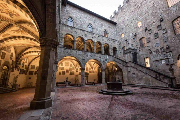 Estate al Bargello 2021 eventi gratis nei Musei