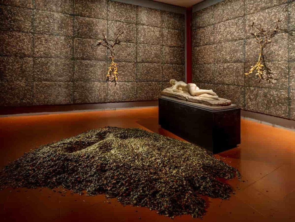 Musei Firenze mostra Uffizi gratis