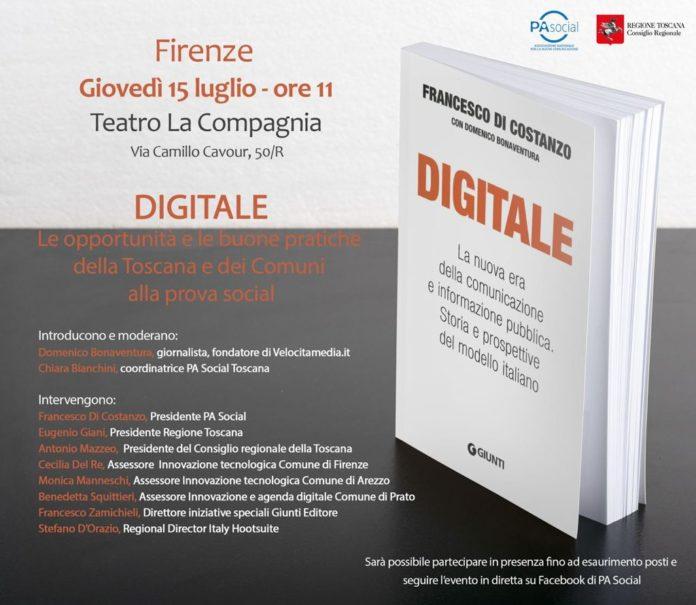 In Toscana arriva il libro su comunicazione e informazione pubblica