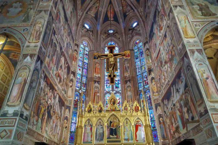 Biglietto unico sconto Santa Croce Museo Duomo Firenze Battistero