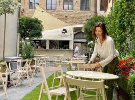 Serre Torrigani piazzetta Tre Re piazza Firenze