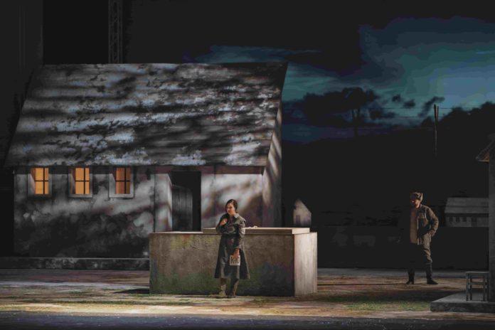 Siberia © Michele Monasta-Maggio Musicale Fiorentino