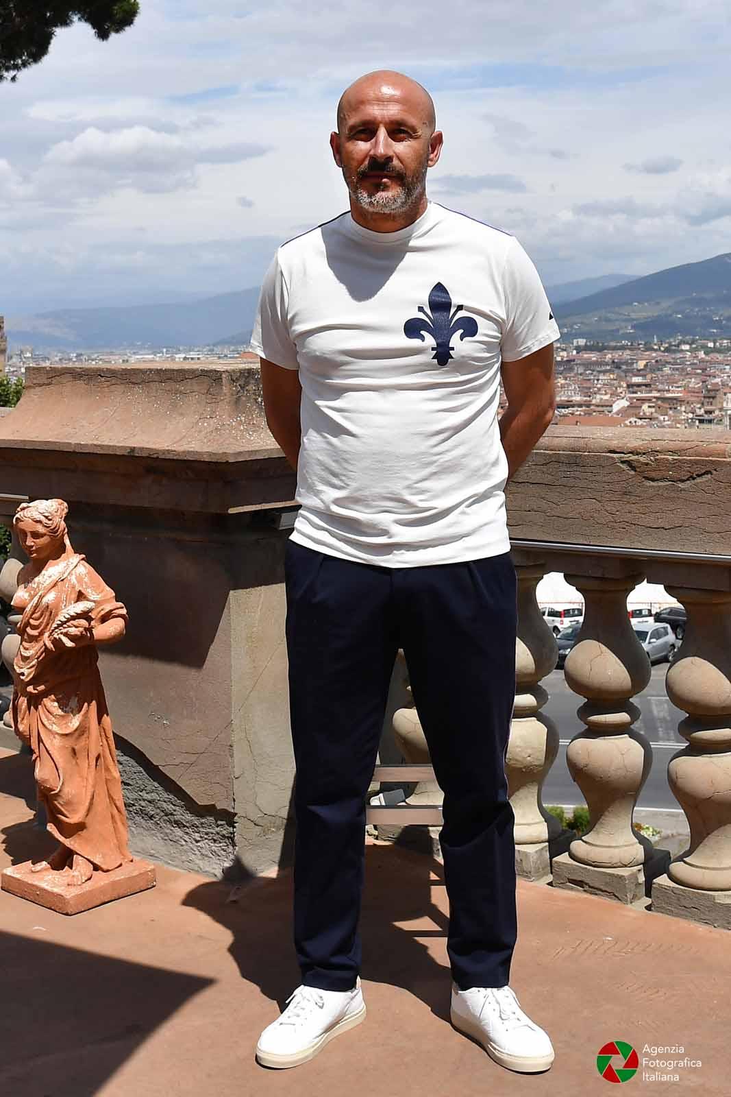 Presentazione Vincenzo Italiano