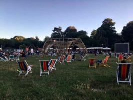 Eventi Firenze concerti cosa fare Ultravox come arrivare prato cornacchie cascine