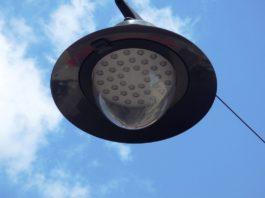 Via del Ferrone Firenze via ai lavori per l'illuminazione