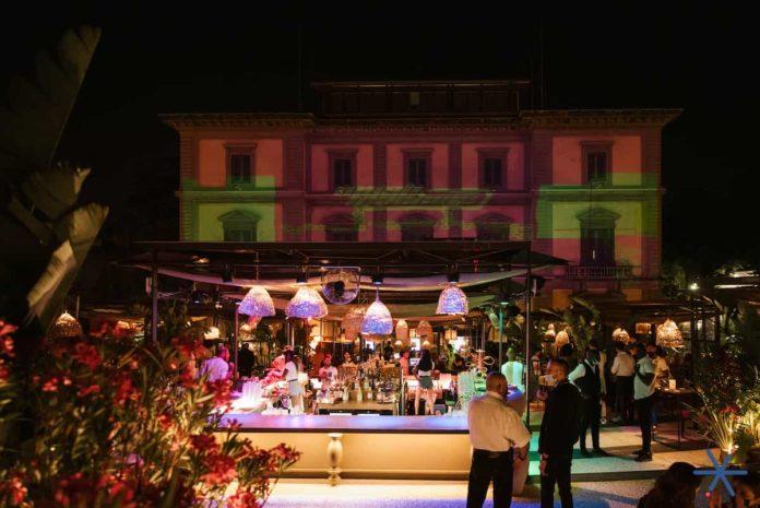 Villa Vittoria Firenze 2021 aperitivo locale cena eventi orari prezzi