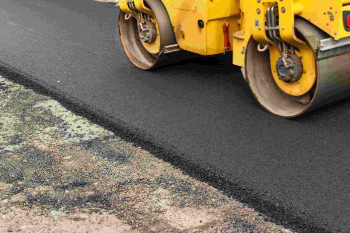 asfalto anti rumore firenze