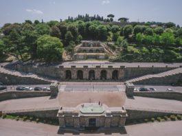 Firenze anche Rampe e Piazzale nel patrimonio Unesco