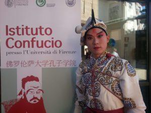 confucio eventi