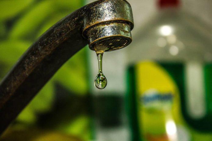 mancanza acqua Firenze senza interruzione dove manca chiusura dove mappa agosto 2021