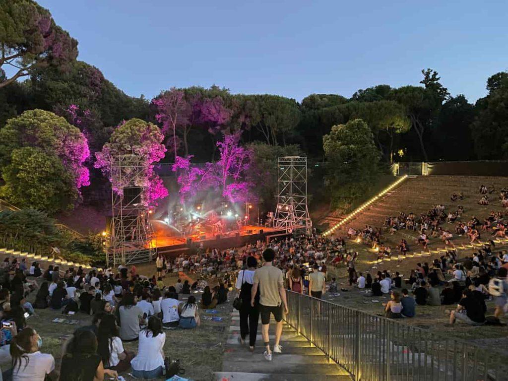 Cosa fare stasera Firenze 27 28 29 agosto concerti Ultravox