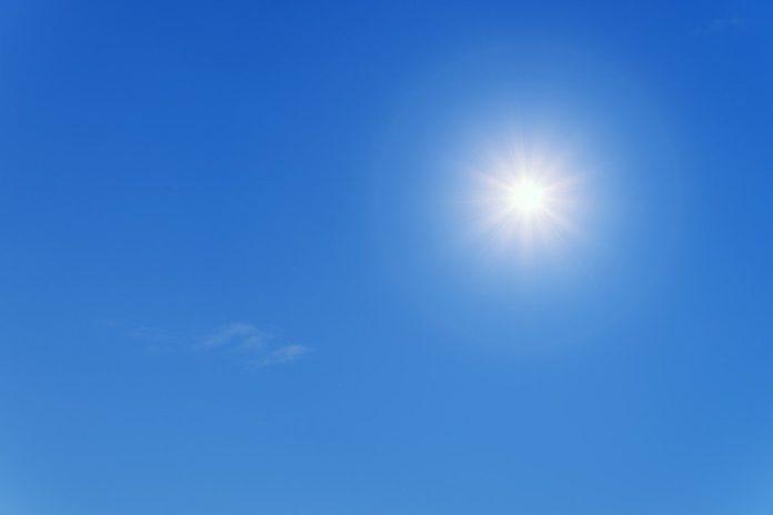 Meteo a Firenze, caldo e temperature record