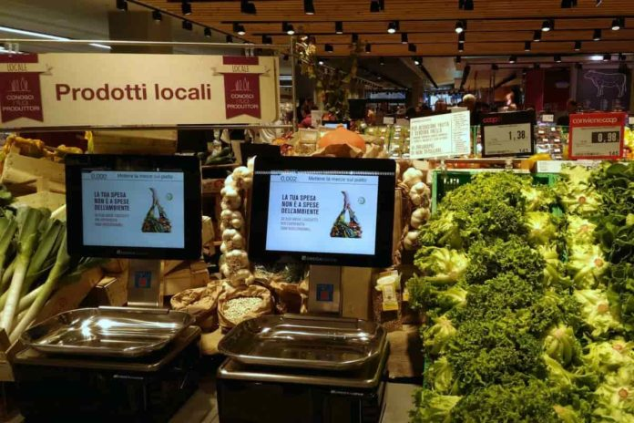 Unicoop Firenze lavora con noi lavoro supermercato Montramito Massarosa Versilia