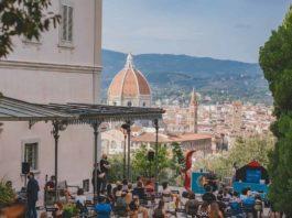 Eventi firenze 27 28 29 agosto 2021 cosa fare vedere festival città lettori Villa BArdini