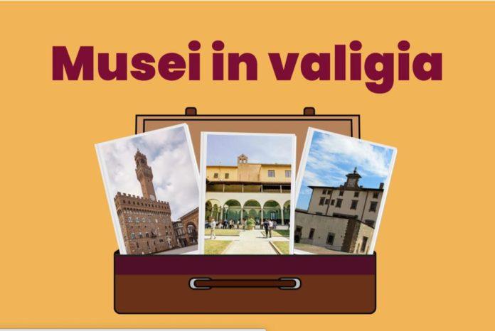Musei in valigia Firenze