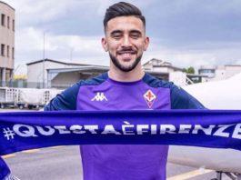 Nico Gonzalez Fiorentina