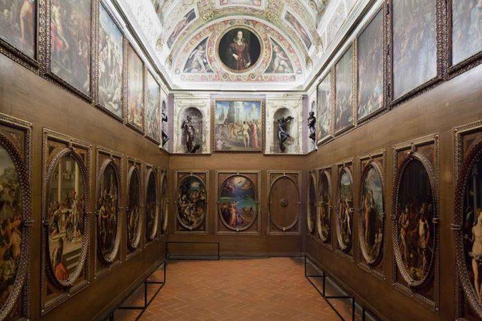 Firenze, riaprono i passaggi segreti di Palazzo vecchio