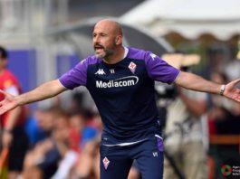 Coppa Italia Fiorentina Cosenza amichevole Espanyol
