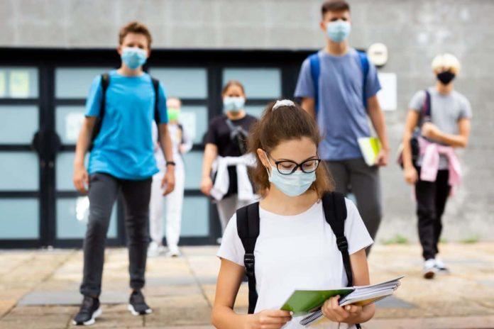 green pass studenti scuola obbligatorio serve universitari devono avere