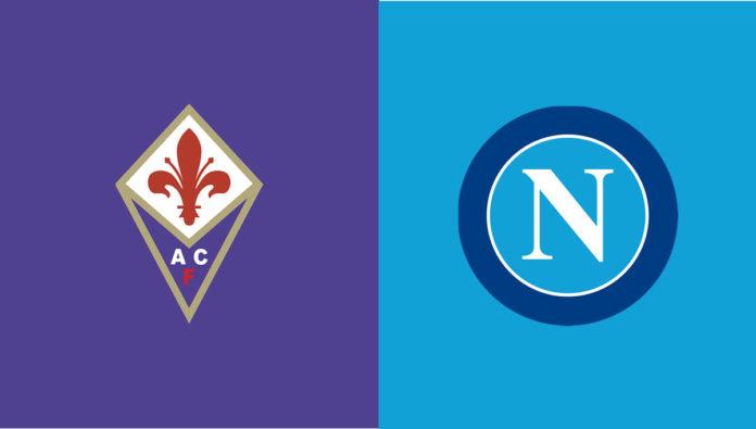 dove vedere Fiorentina Napoli in tv: Sky o Dazn 2021